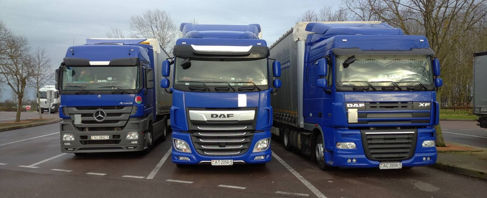 pmt-cargo - грузовые перевозки